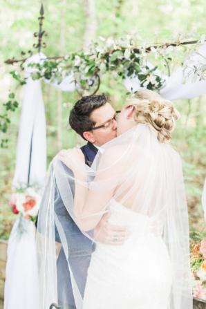 South Carolina Backyard Wedding 5