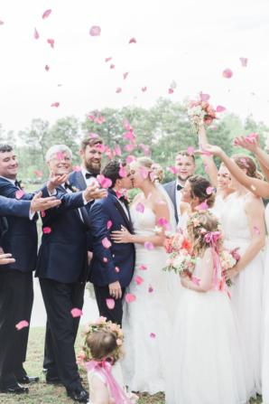South Carolina Backyard Wedding 6