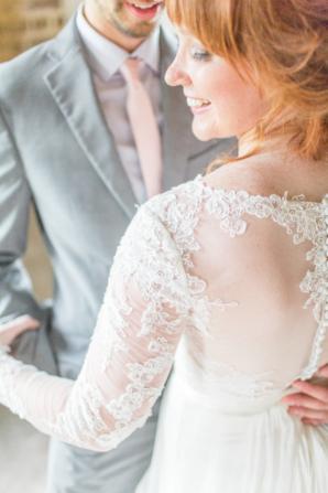 Vintage Virginia Wedding Inspiration Kir Tuben 26