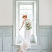 Vintage Virginia Wedding Inspiration Kir Tuben 29