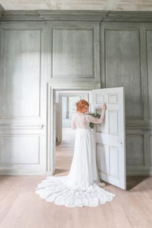 Vintage Virginia Wedding Inspiration Kir Tuben 30