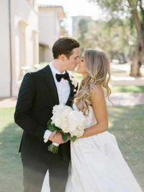 Elegant Pasadena Wedding Steve Steinhardt 10