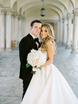 Elegant Pasadena Wedding Steve Steinhardt 11