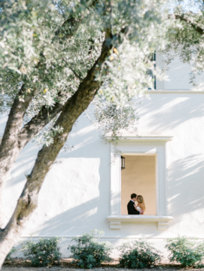 Elegant Pasadena Wedding Steve Steinhardt 13
