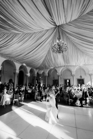 Elegant Pasadena Wedding Steve Steinhardt 18