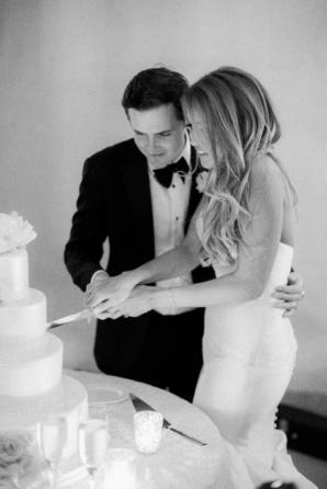 Elegant Pasadena Wedding Steve Steinhardt 20