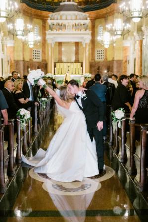 Elegant Pasadena Wedding Steve Steinhardt 5