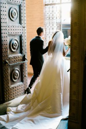Elegant Pasadena Wedding Steve Steinhardt 6