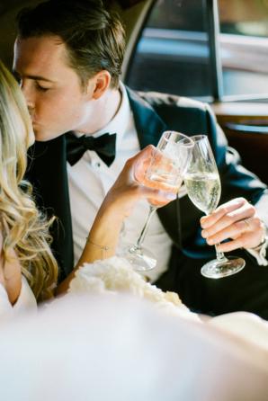 Elegant Pasadena Wedding Steve Steinhardt 8