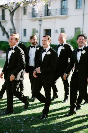 Elegant Pasadena Wedding Steve Steinhardt 9