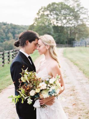 Kentucky Fall Wedding Ideas 11