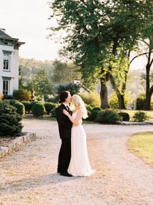 Kentucky Fall Wedding Ideas 17