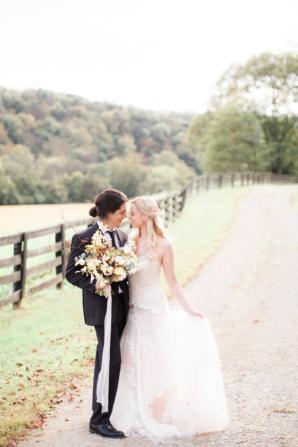 Kentucky Fall Wedding Ideas 3