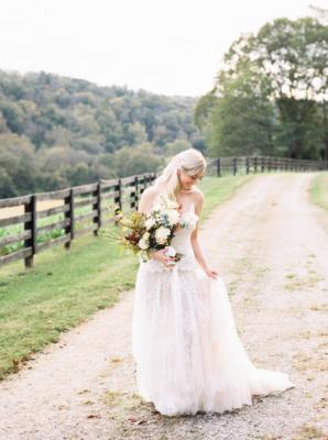 Kentucky Fall Wedding Ideas 8