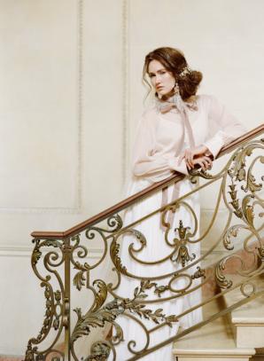 Couture Bridal Fashion