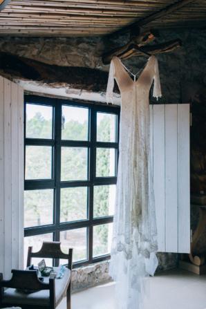 Grace Loves Lace Gown