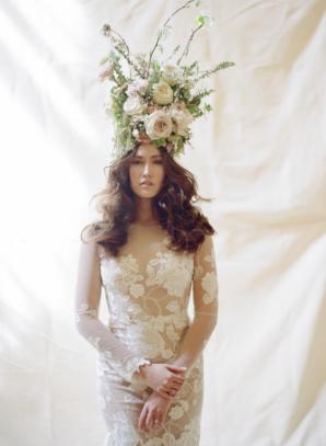 Marie Antoinette Bridal Fashion