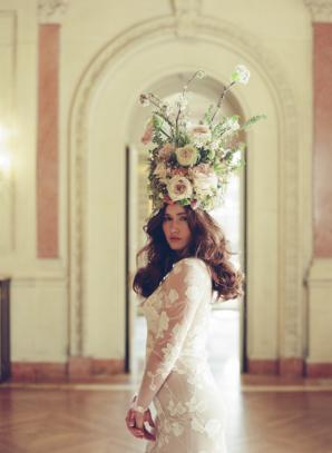 Marie Antoinette Wedding Inspiration