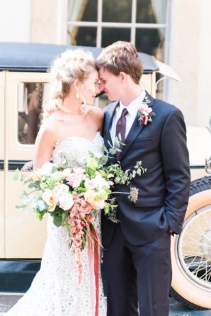 Swan House Atlanta Wedding Inspiration 2