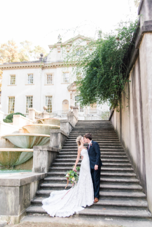 Swan House Atlanta Wedding Inspiration 5
