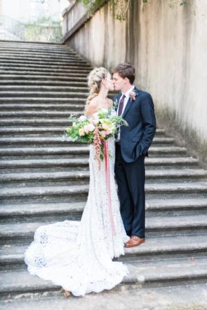 Swan House Atlanta Wedding Inspiration 6