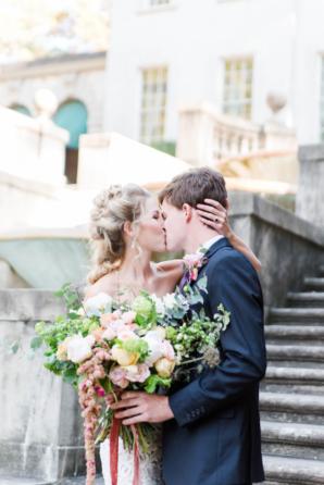 Swan House Atlanta Wedding Inspiration 7