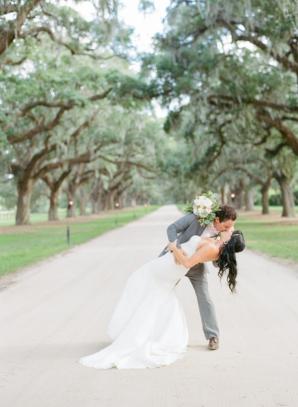 Boone Hall Plantation Wedding 10