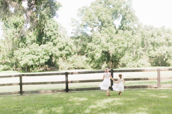 Boone Hall Plantation Wedding 3
