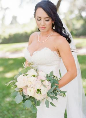 Boone Hall Plantation Wedding 4