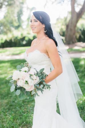Boone Hall Plantation Wedding 6