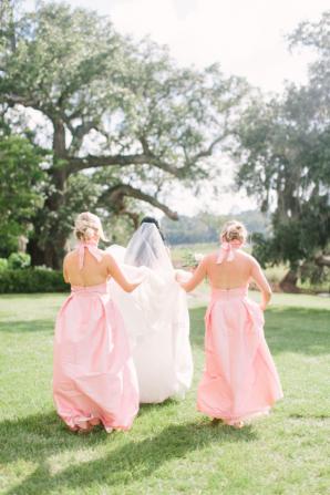 Boone Hall Plantation Wedding 8