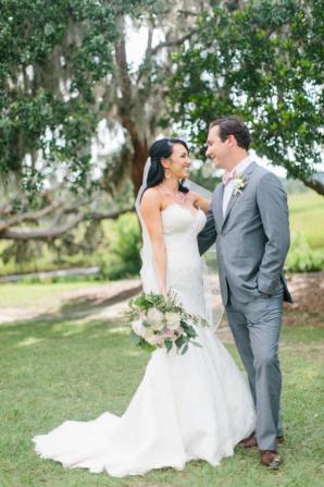 Boone Hall Plantation Wedding 9