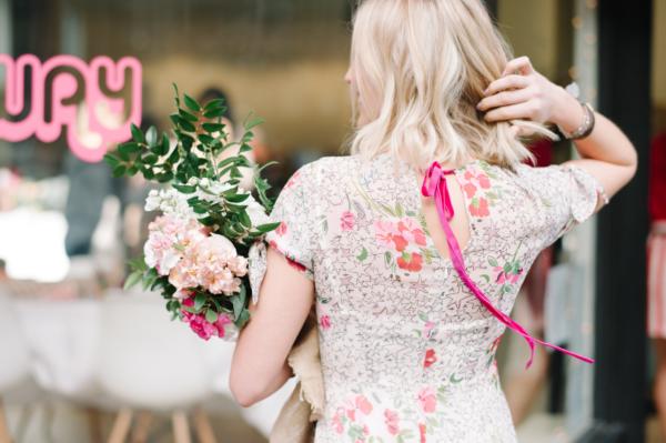 Girly Valentines Brunch 8