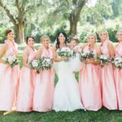 Lula Kate Bridesmaids Dresses