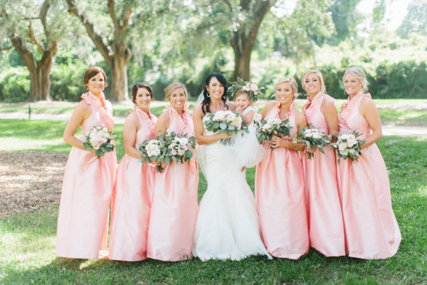 Lula Kate Bridesmaids Dresses
