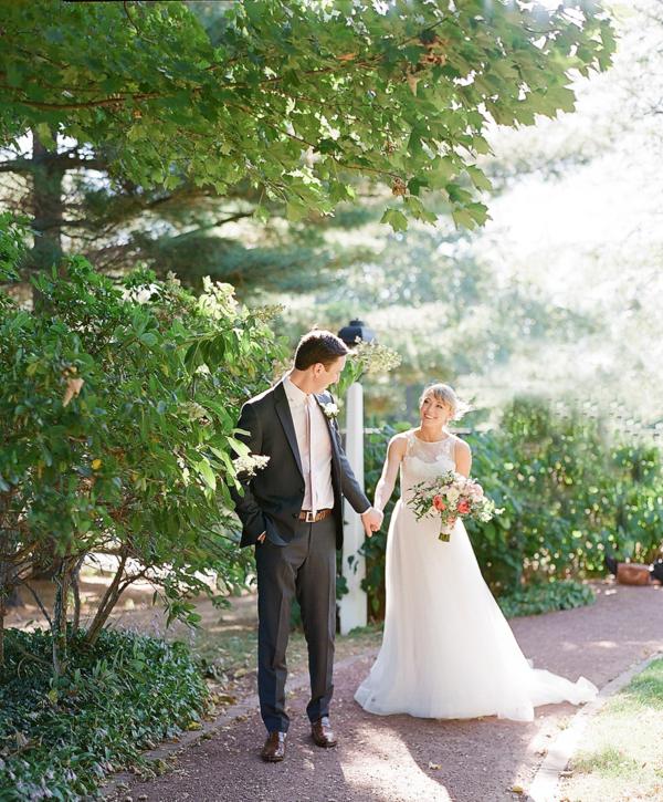 Westmoreland Country Club Wedding Bonphotage 12