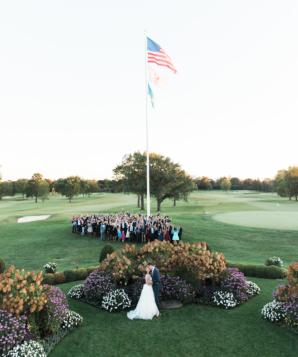 Westmoreland Country Club Wedding Bonphotage 2