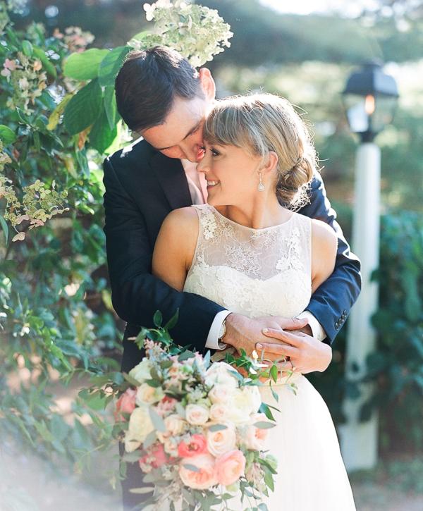 Westmoreland Country Club Wedding Bonphotage 5
