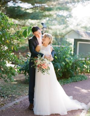 Westmoreland Country Club Wedding Bonphotage 7