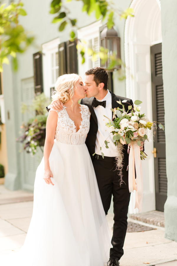 Classic Charleston Wedding Inspiration 6