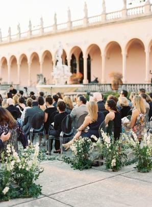 Ringling Mansion Wedding NK Productions 11