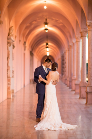 Ringling Mansion Wedding NK Productions 13