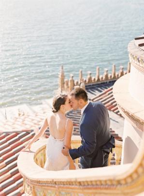 Ringling Mansion Wedding NK Productions 5