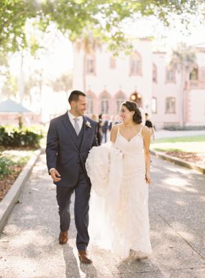 Ringling Mansion Wedding NK Productions 6