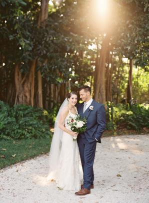 Ringling Mansion Wedding NK Productions 7