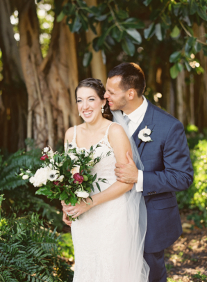 Ringling Mansion Wedding NK Productions 8