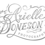 ArielleLogoGreytransparentweb