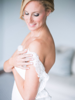 Bridal Portrait by Hunter Ryan Photo