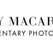Carey MacArthur Logo