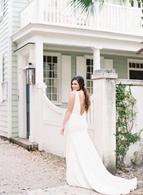 Charleston Bridal Portraits 2